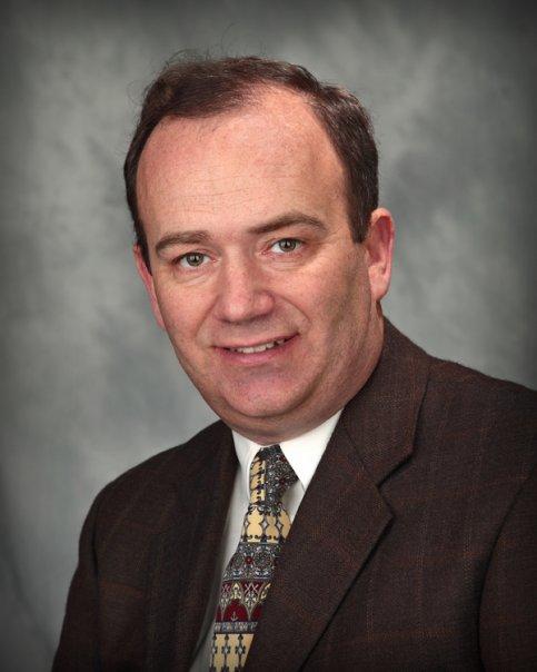 Doug Hunter KE8JNH