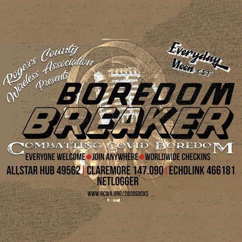 boredom breaker logo