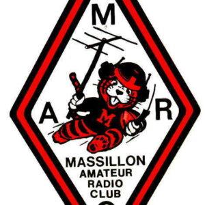 Massillon W8NP Logo